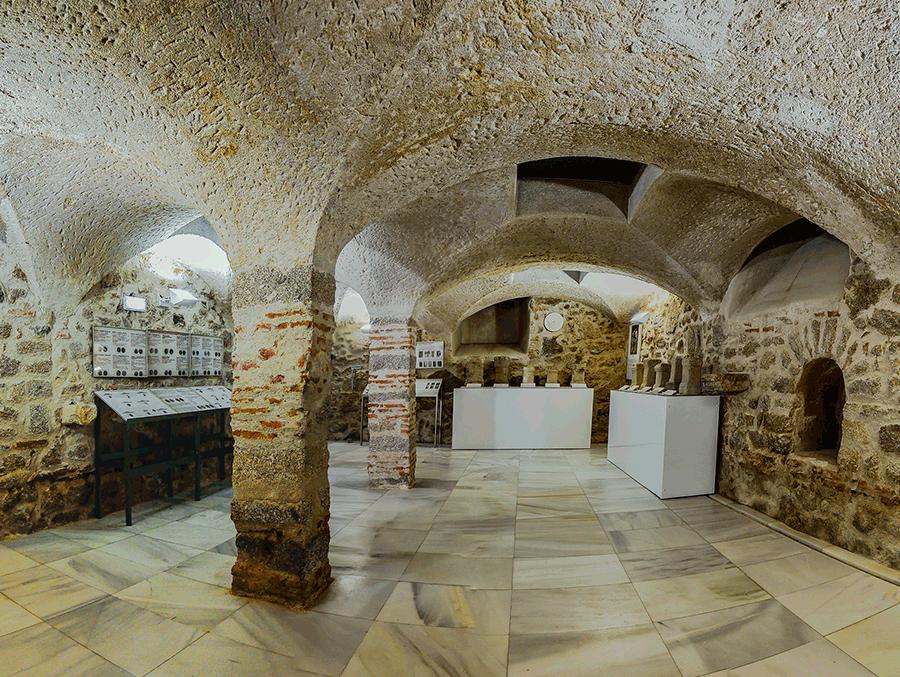 edificio_termas_romanas_museo_bañosdemontemayor